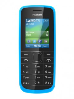 Mobile phone Nokia 109. Photo 1