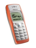 Mobile phone Nokia 1100. Photo 6