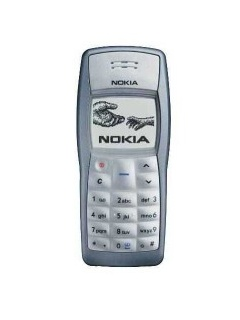 Mobile phone Nokia 1101. Photo 1