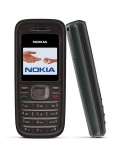 Mobile phone Nokia 1208. Photo 3