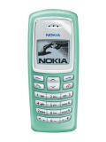 Mobile phone Nokia 2100. Photo 3