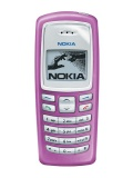 Mobile phone Nokia 2100. Photo 4