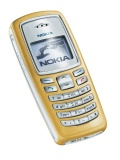 Mobile phone Nokia 2100. Photo 5