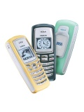 Mobile phone Nokia 2100. Photo 6