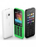 Mobile phone Nokia 215 Dual SIM. Photo 5
