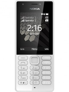 Mobile phone Nokia 216. Photo 1