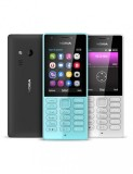 Mobile phone Nokia 216. Photo 8