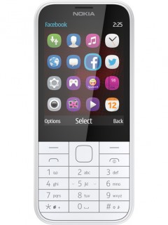 Mobile phone Nokia 225 Dual SIM. Photo 1
