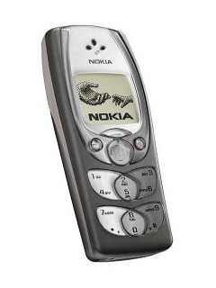 Mobile phone Nokia 2300. Photo 1