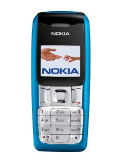 Mobile phone Nokia 2310. Photo 1