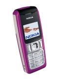 Mobile phone Nokia 2310. Photo 3