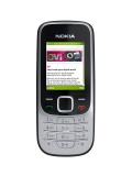 Mobile phone Nokia 2330 classic. Photo 2