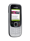 Mobile phone Nokia 2330 classic. Photo 3