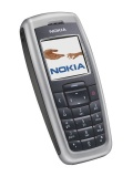 Mobile phone Nokia 2600. Photo 3