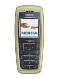 Mobile phone Nokia 2600. Photo 6