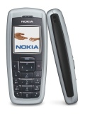 Mobile phone Nokia 2600. Photo 7