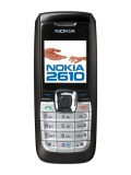 Mobile phone Nokia 2610. Photo 4