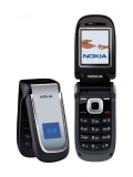 Mobile phone Nokia 2660. Photo 5