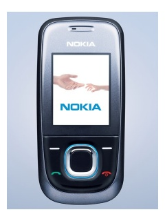 Mobile phone Nokia 2680 slide. Photo 1