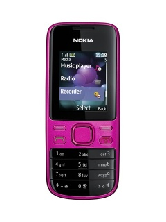 Mobile phone Nokia 2690. Photo 1