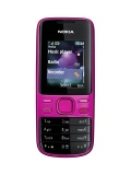 Mobile phone Nokia 2690. Photo 2
