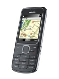 Mobile phone Nokia 2710 Navigation Edition. Photo 3