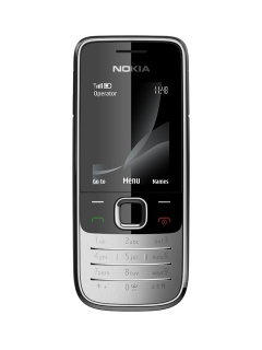 Mobile phone Nokia 2730 classic. Photo 1
