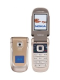 Mobile phone Nokia 2760. Photo 6