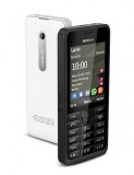 Mobile phone Nokia 301 Dual SIM. Photo 3