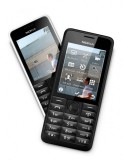 Mobile phone Nokia 301 Dual SIM. Photo 4