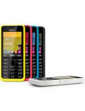 Mobile phone Nokia 301 Dual SIM. Photo 5