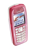 Mobile phone Nokia 3100. Photo 2