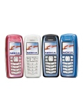 Mobile phone Nokia 3100. Photo 5