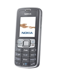 Mobile phone Nokia 3109 classic. Photo 1