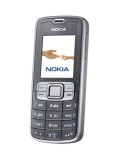 Mobile phone Nokia 3109 classic. Photo 2