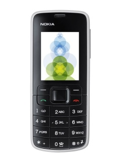 Mobile phone Nokia 3110 Evolve. Photo 1