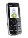 Mobile phone Nokia 3110 Evolve. Photo 4