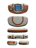 Mobile phone Nokia 3300. Photo 3