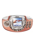 Mobile phone Nokia 3300. Photo 5