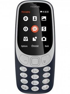 Mobile phone Nokia 3310 (2017). Photo 1