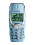 Mobile phone Nokia 3310. Photo 3