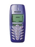 Mobile phone Nokia 3350. Photo 2