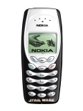 Mobile phone Nokia 3410. Photo 3