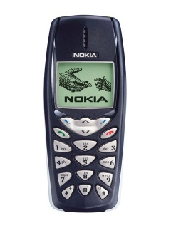 Mobile phone Nokia 3510. Photo 1