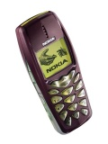 Mobile phone Nokia 3510. Photo 3