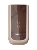 Mobile phone Nokia 3710 fold. Photo 2