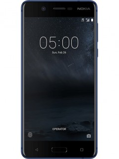 Mobile phone Nokia 5 Dual Sim. Photo 1