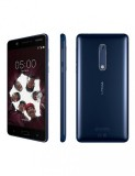 Mobile phone Nokia 5 Dual Sim. Photo 5