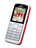 Mobile phone Nokia 5070. Photo 3
