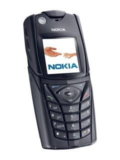 Mobile phone Nokia 5140i. Photo 1